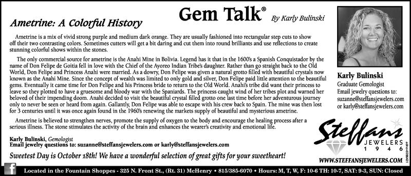 gem talk