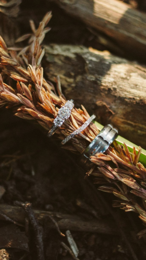 mike and lauren two