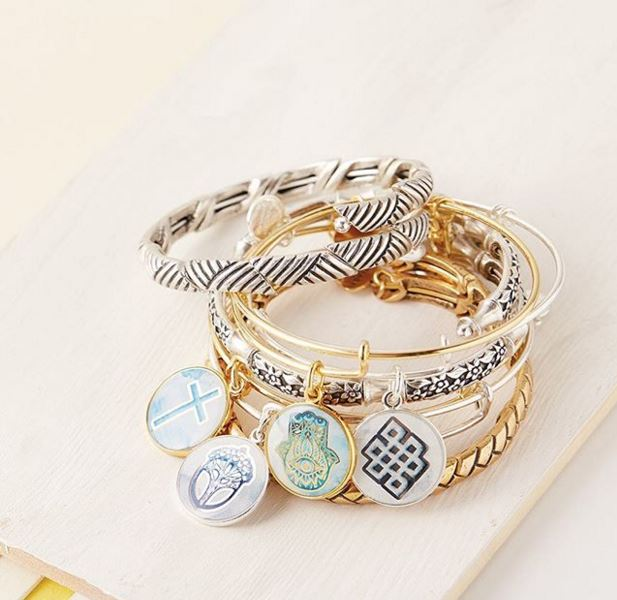 alex and ani- art infusion-